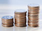 Harc az infláció ellen, befektetési tanácsadás, portfólió készítés, nyugdíj cél.